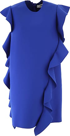 4530b4e3cabaa Msgm Abito Donna Vestito elegante On Sale in Outlet