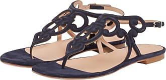 Unützer Sandalen (Blau) - Damen