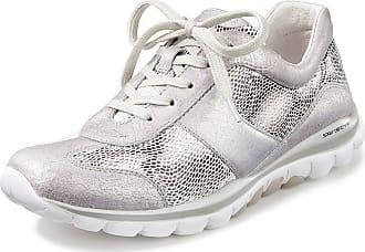 Gabor Sneakers Gabor Rolling-Soft-Sensitive grey