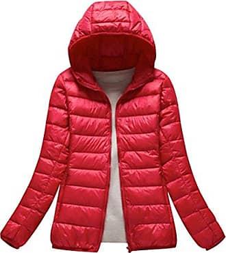 offizieller Preis Super Qualität Ausverkauf Daunenjacken in Rot: 650 Produkte ab 19,99 € | Stylight