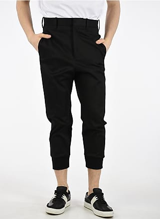 Neil Barrett Stretch Cotton Pants size 52