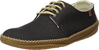 EU HommeNoirBlack41 Naturalista Basses N5380Sneakers El IWD29EH