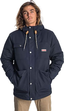 Rip Curl Saltwater Anti-Series Jacket Coats Men Marine - L - Parkas