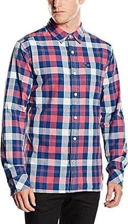 Langarmhemden in Dunkelblau: 246 Produkte bis zu −65