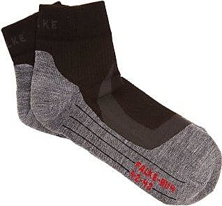 Falke Ru4 Technical Running Socks - Mens - Black