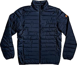 Quiksilver Scaly Jacket sky captain