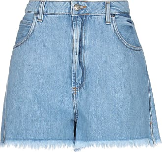Roy Rogers JEANS - Shorts jeans su YOOX.COM