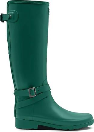 Damen Stiefel in Grün Shoppen: bis zu −63% | Stylight