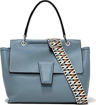 Gianni Chiarini medium size elettra hand bag color light blue