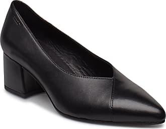 Vagabond Mya Shoes Heels Pumps Classic Svart VAGABOND