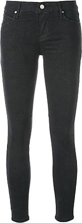 Rta Calça jeans skinny - Preto