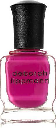 Deborah Lippmann Nail Polish - Between The Sheets - Magenta