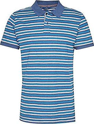 TOM TAILOR Polo Poloshirt Melange 1555070.00.10 6748