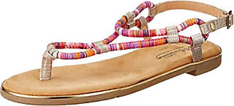 Sandales Plates À Lanières Mustang® : Achetez dès 10,44 €+