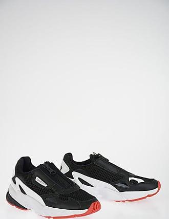 adidas FIORUCCI Sneakers FALCON ZIP in Pelle e Tessuto taglia 5,5