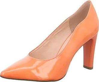 c40e188b90493d Caprice Caprice 9-22402-20 Damen Schuhe Lack Pumps High Heels Weite G