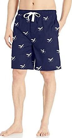 Geoffrey Beene Mens Jersey Knit Lounge Short Pajama Bottom