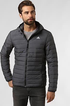 Jacken in Grau von adidas® bis zu −65% | Stylight