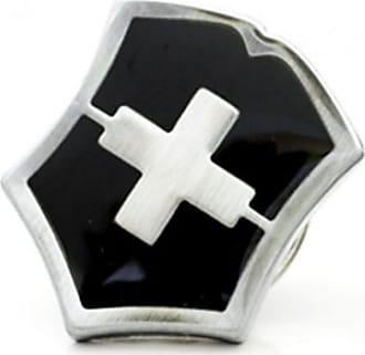 Victorinox by Swiss Army Broche Escudo Suíço Preto - Homem - Único BR