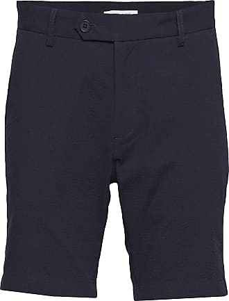 BLACK Hals shorts 10929  Samsøe Samsøe  Chino Shorts - Herreklær er billig