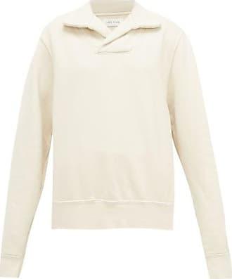 Les Tien Yacht tie dye cotton shorts