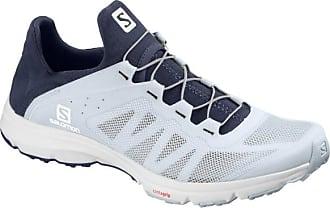 Salomon Amphib Bold Sneaker für Damen | grau