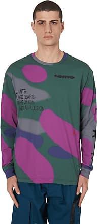 Nike Jordan Nike jordan Fearless long sleeve t-shirt WHITE/BLACK/GYM RED XS