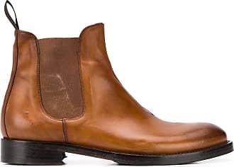 Scarosso Ankle boot Deanche - Marrom