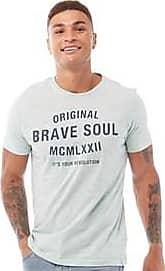 Brave Soul short sleeve t-shirt