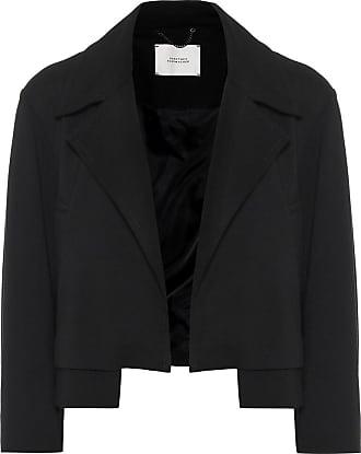 Dorothee Schumacher Emotional Essence cropped jacket