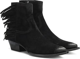 9147848f6522ff Saint Laurent Ankle Boots  Bis zu bis zu −50% reduziert