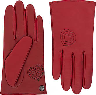 Roeckl Pont Neuf Touch - classic red - 6.5