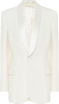 Wardrobe.NYC Release 05 merino-wool blazer