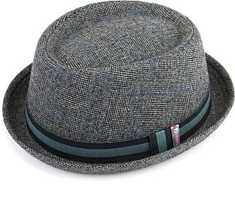 Hawkins Patchwork Tweed bucket hat