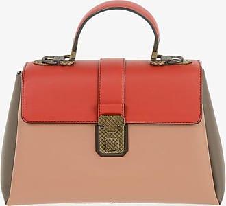 Bottega Veneta Leather PIAZZA Top Handle Bag size Unica