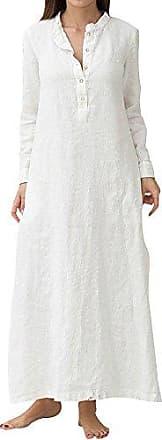 competitive price a4123 6edd1 Strandkleider in Weiß: 357 Produkte bis zu −69% | Stylight