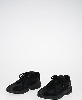 adidas Suede Leather and Fabric YUNG 1 Sneakers size 10,5