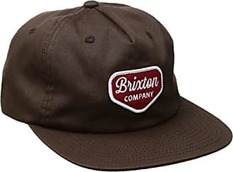 Men s Brown Baseball Caps  Browse 10 Brands  f76375bd639