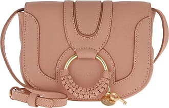 See By Chloé Cross Body Bags - Hana Mini Crossbody Bag Dawnrose - rose - Cross Body Bags for ladies