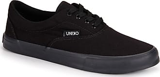 Uniko Tênis Casual Uniko Summer Black
