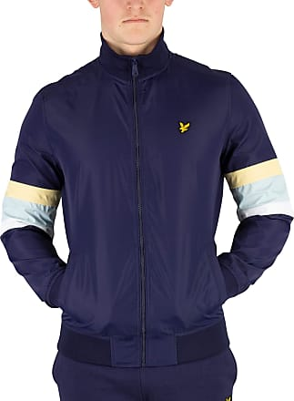 Lyle & Scott Track Jacket (Navy) Extra Large