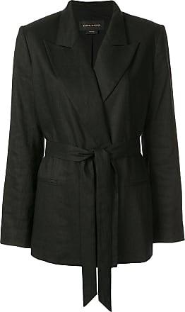 Karen Walker Metropolis jacket - Black