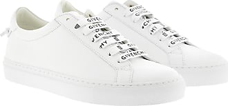 Givenchy Sneakers - Givenchy Laces Sneaker White - white - Sneakers for ladies