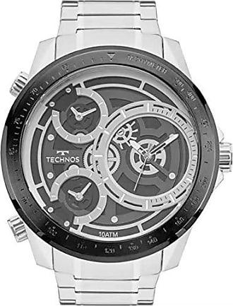 Technos Relógio Technos Masculino Legacy 2035mlc/1p