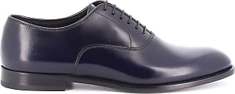Doucal's Old Shoes, 42.5 Dark Blue