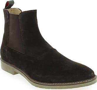 6beebff4aa9652 Kickers PROMO - Boots Kickers pour Homme MATARUS marron