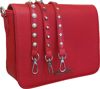 Ermanno Scervino Ermanno Ermanno Scervino small bag with flap small shoulder studs ew Anya Solid