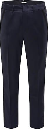 Pantaloni Torino Hose Style E navy bei BRAUN Hamburg