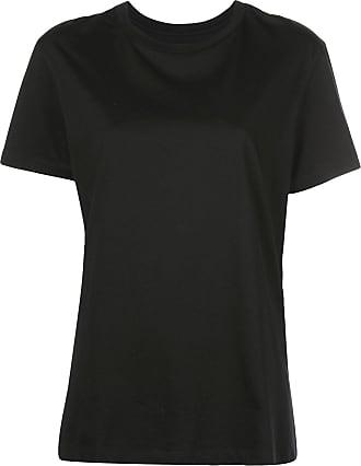 Wardrobe.NYC Camiseta Release 05 mangas curtas - Preto