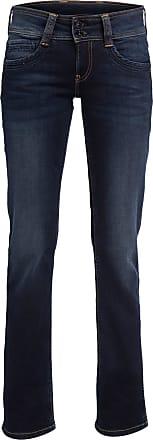 Pepe Jeans London Jeans GEN - H06 UTRA DARK USED BLUE